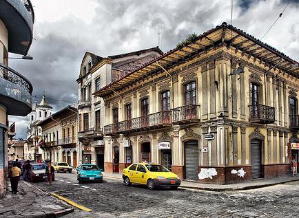 Cuenca Asumirá el tránsito