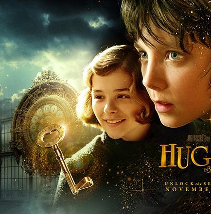 El filme 'Hugo' en el museo este domingo