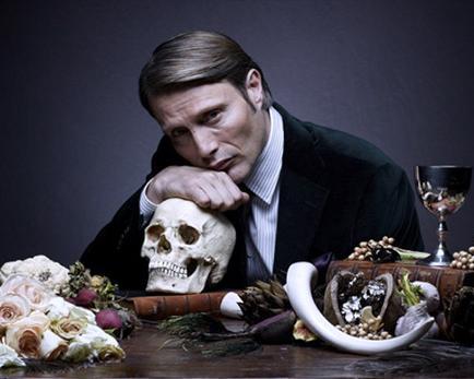 Hannibal Lecter regresa en nueva serie