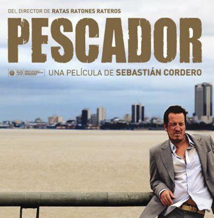 'Pescador', nominado en los premios Ariel de México