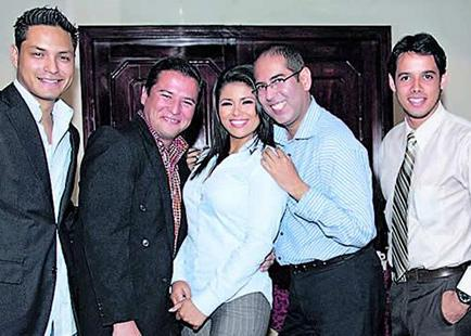 Stalin Ramos va a regresar a 'Tv Salud' por Telerama