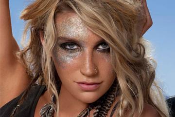 Kesha asegura que tuvo 'sexo ocular' con Johnny Depp