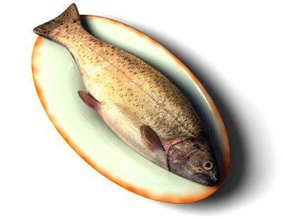 Pescado es vitamina