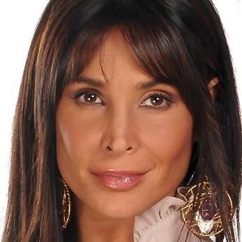 Lorena Rojas lucha