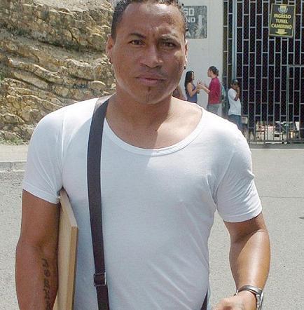 Olivo no seguirá en Barcelona: Noboa