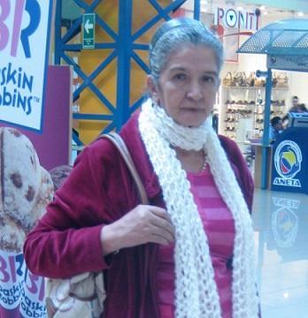 Preocupación por mujer desaparecida desde hace 5 días