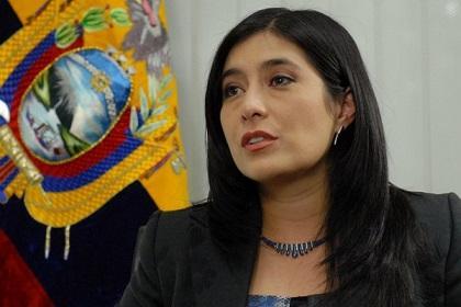 Ministerio de Justicia interpuso dos acciones contra diario La Hora