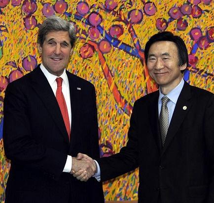 Washington no dudará en defenderse y en defender a Corea del Sur