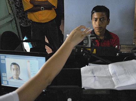 Campaña de cedulación en San Pedro de Suma este lunes y martes
