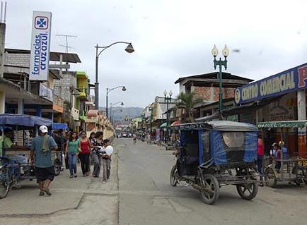Controlarán a los comerciantes informales de Paján