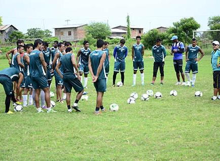 Liga de Portoviejo realiza su tercera prueba