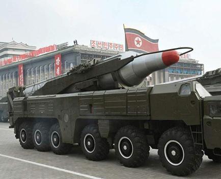'Piongyang no podrá lanzar un misil'