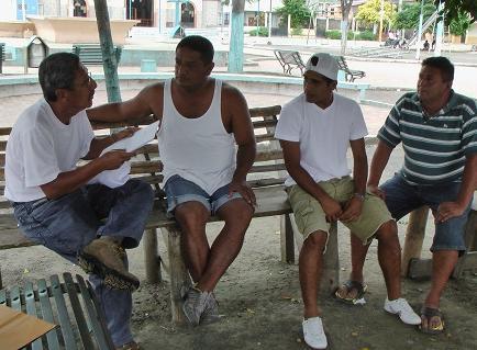 Falta de socialización limita el uso de la silla vacía