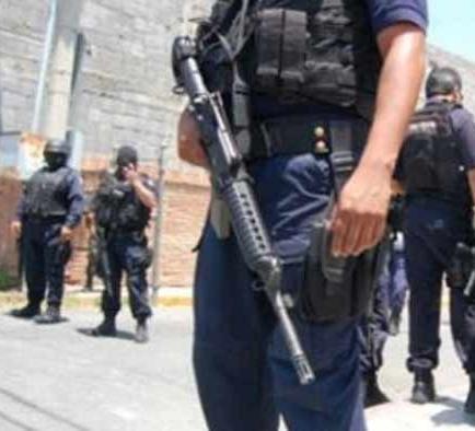 Hallan 7 cadáveres amarrados y con huellas de asfixia en Cancún