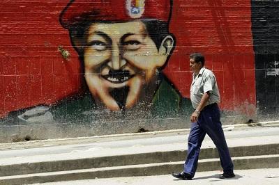 Llegó el dÍa en Venezuela