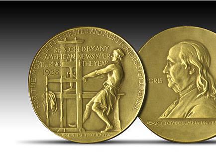 Universidad de Columbia anuncia mañana los ganadores de los Pulitzer