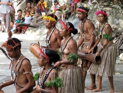 Las matanzas de supuestas brujas se multiplican en Papúa Nueva Guinea