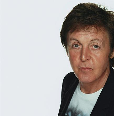 Mccartney, el músico millonario