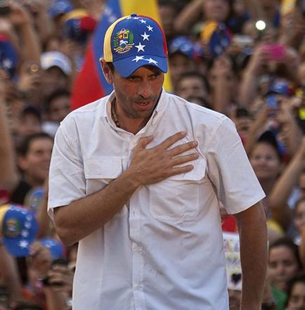 Venezuela elige hoy al sucesor de Chávez