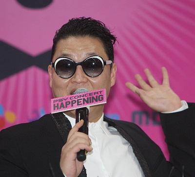 'Gentleman' de Psy supera los 50 millones de visitas en Youtube