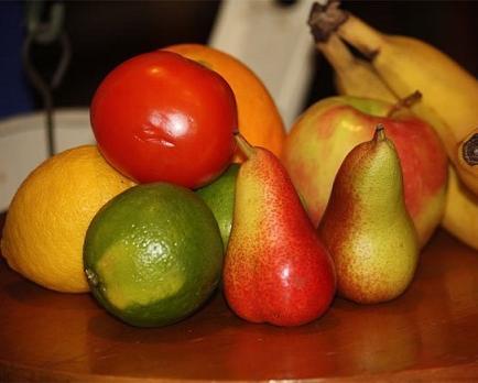 Aprenda a conservar las frutas en la nevera