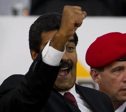 Maduro pide rectificación a España y advierte con 'medidas ejemplares'