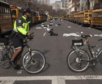El terror golpea a Estados Unidos tras el atentado de Boston