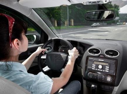 Conductores mayores de 75 años son más peligrosos que los jóvenes