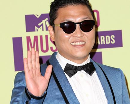 Psy es acusado de plagiar coreografía en 'Gentleman'