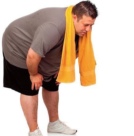 Cuide de su peso