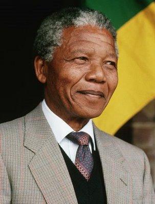 Cuadro que muestra a un 'Mandela blanco' es retirado de exposición