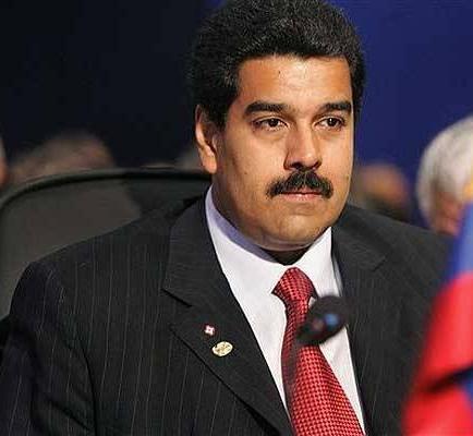 Maduro será proclamado hoy como ganador de la elecciones presidenciales
