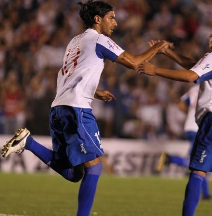 Nacional de Uruguay juega el miércoles ante Barcelona