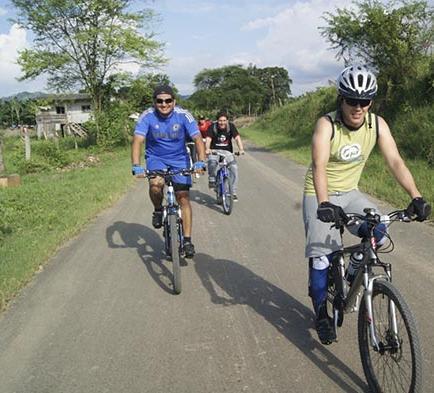 El municipio y la Espam realizarán un ciclopaseo este viernes