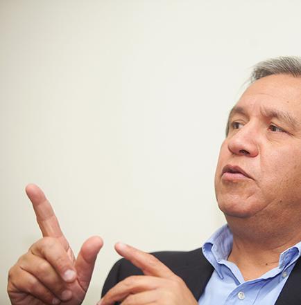 'En México, los más vulnerables son los indocumentados'