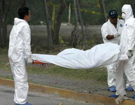 Encuentran siete cadáveres en Cancún