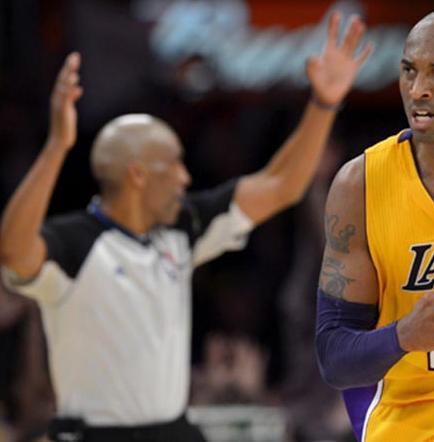 Kobe Bryant se pierde la temporada por lesión