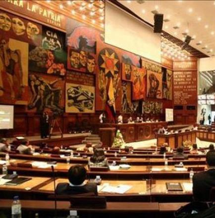 La Asamblea tratará revocatoria de mandato