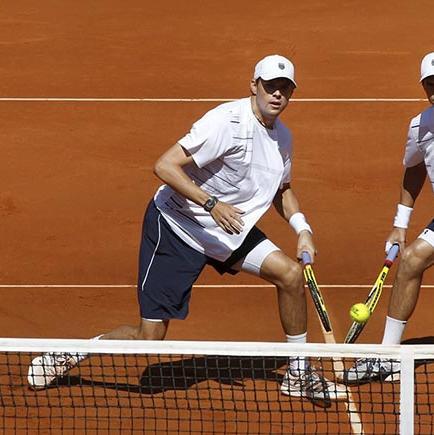Murray y Peers son los campeones de dobles