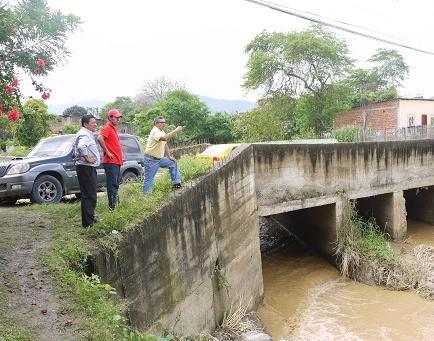 Jipijapa en estado de excepción por temporal invernal
