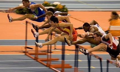 Garantizan la seguridad de los Mundiales de Atletismo de Moscú