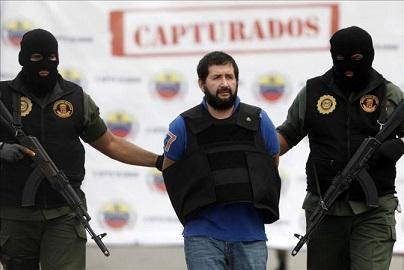 Autoridades colombianas intervienen 425 bienes del 'Loco Barrera'