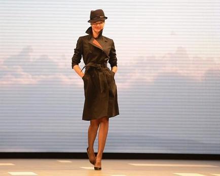 Miranda Kerr retoma el vuelo como imagen de aerolínea australiana