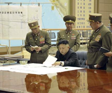 Norcorea rechaza diálogo 'humillante' con Estados unidos