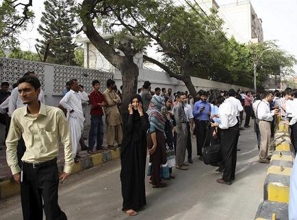 Fuerte terremoto deja 40 muertos en Irán y afecta a países vecinos