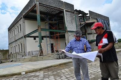 Santo Domingo tendrá centro forense