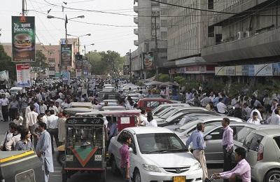 Terremoto remece la frontera de Irán y Pakistán