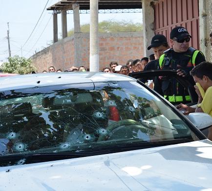 Hoy se reinicia juicio por triple asesinato