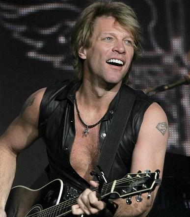 Entradas para el concierto de Bon Jovi en Madrid están agotadas