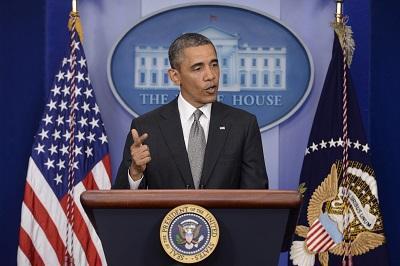 Obama dice que bombas en Boston fueron actos de terrorismo